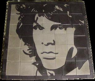 Jim Morrison - SKU:  PC011