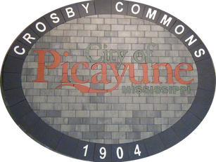 Crosby Commons Picayune