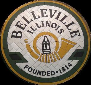 Belleville Illinois Town Seal