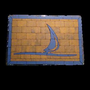 Custom Sailboat