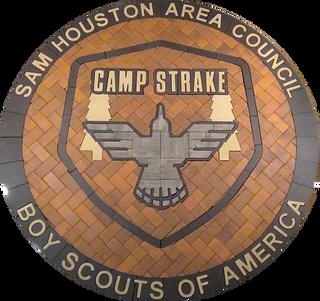 Boy Scouts of America - Camp Strake