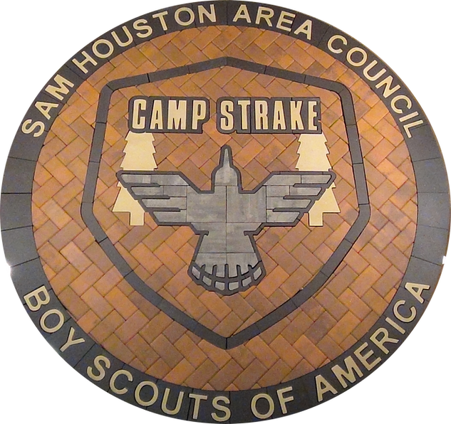 Boy Scouts of America - Camp Strake