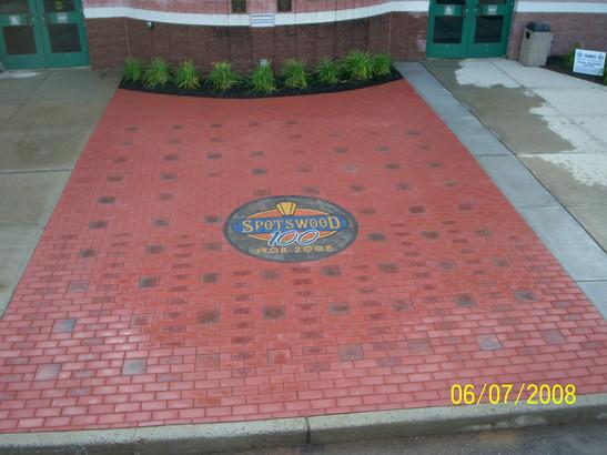 65178886_Spotswood NJ 100th Anniversary Walkway