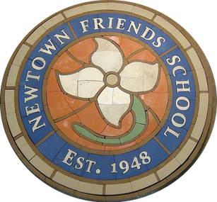 Newtown Friends School Paver Logo