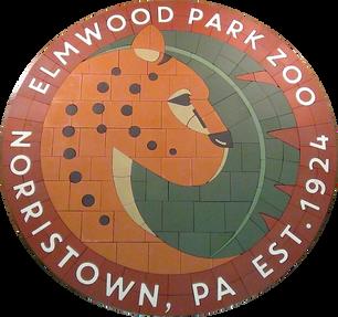 Elmwood Park Zoo PAVERLOGO
