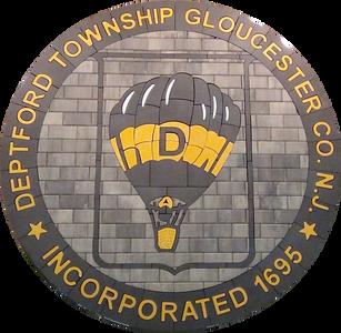 Deptford Township Town Seal