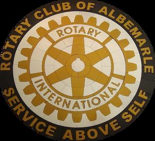 Rotary International- Albemarle