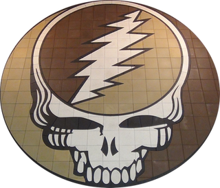 Steal Your Face - SKU:  SYF 001