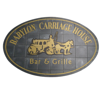 Babylon Carriage House Bar & Grille
