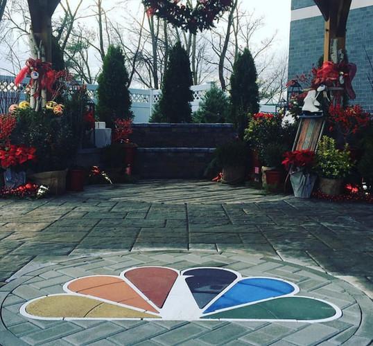 NBC Logo for NBC Connecticut Barnyard