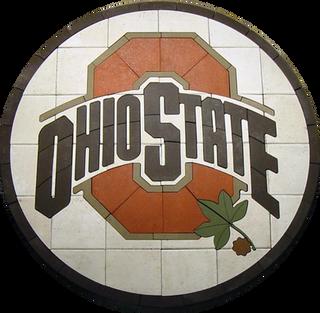 THE Ohio State Paver Logo