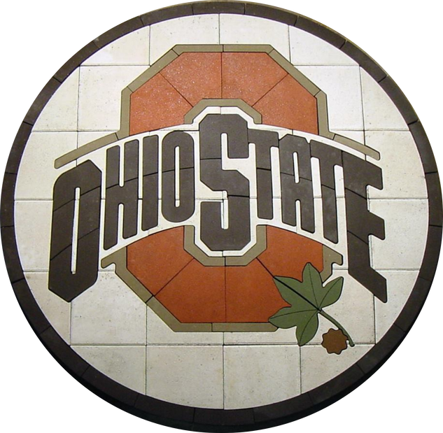 THE Ohio State Paver Logo