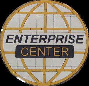 Enterprise Center Logo