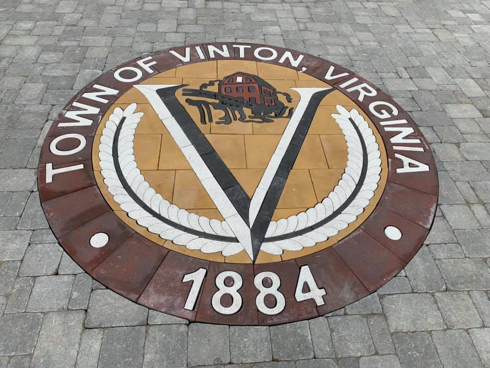 Town Of Vinton Virgina