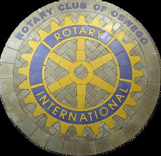 Rotary International- Oswego