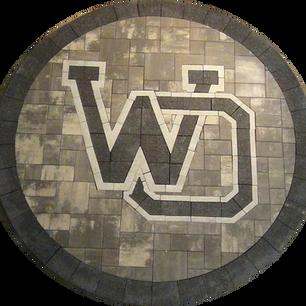 Letter WD