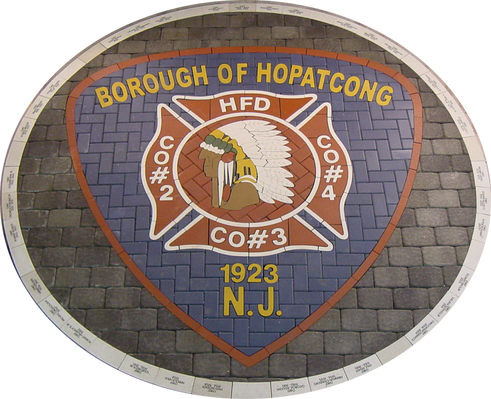 Borough of Hopatcong NJ