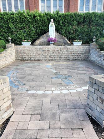 PAVERART Custom Rosary