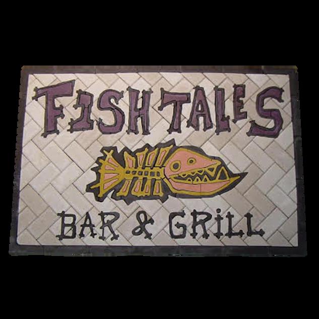 Fish Tales Logo