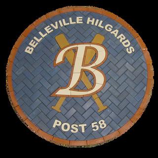 Belleville Higards - Post 58
