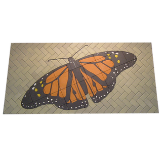Monarch Butterfly SKU