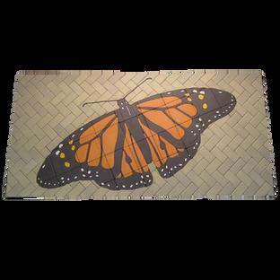Monarch Butterfly SKU