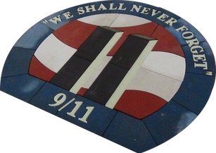 We Shall Never Forget - 911