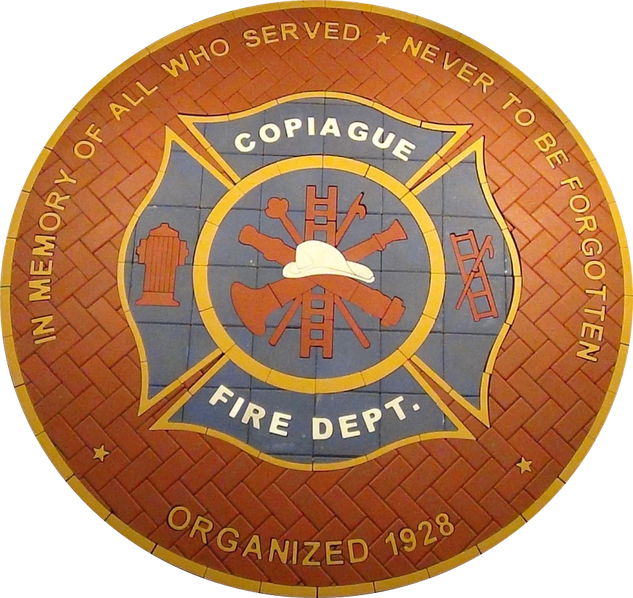 Copiague Fire Dept.
