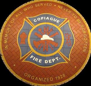Copiague Fire Dept.