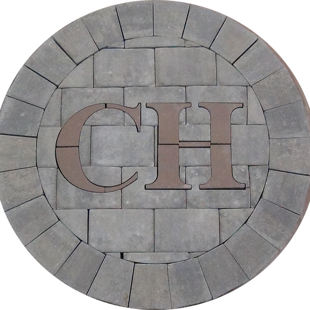Letter CH