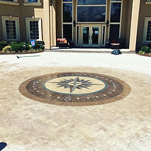 driveway compass rose paver design.jpg