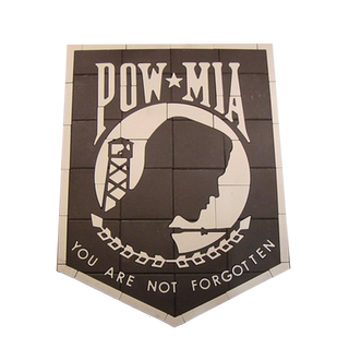 National League of POW/MIA Families