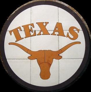 University of Texas Paver Logo