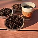 Gourmet Coffee Drinks