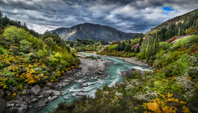 NZ shotover river around djul house (1 sur 1).jpg