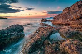 thailande koh chang rock beach 2 (1 sur