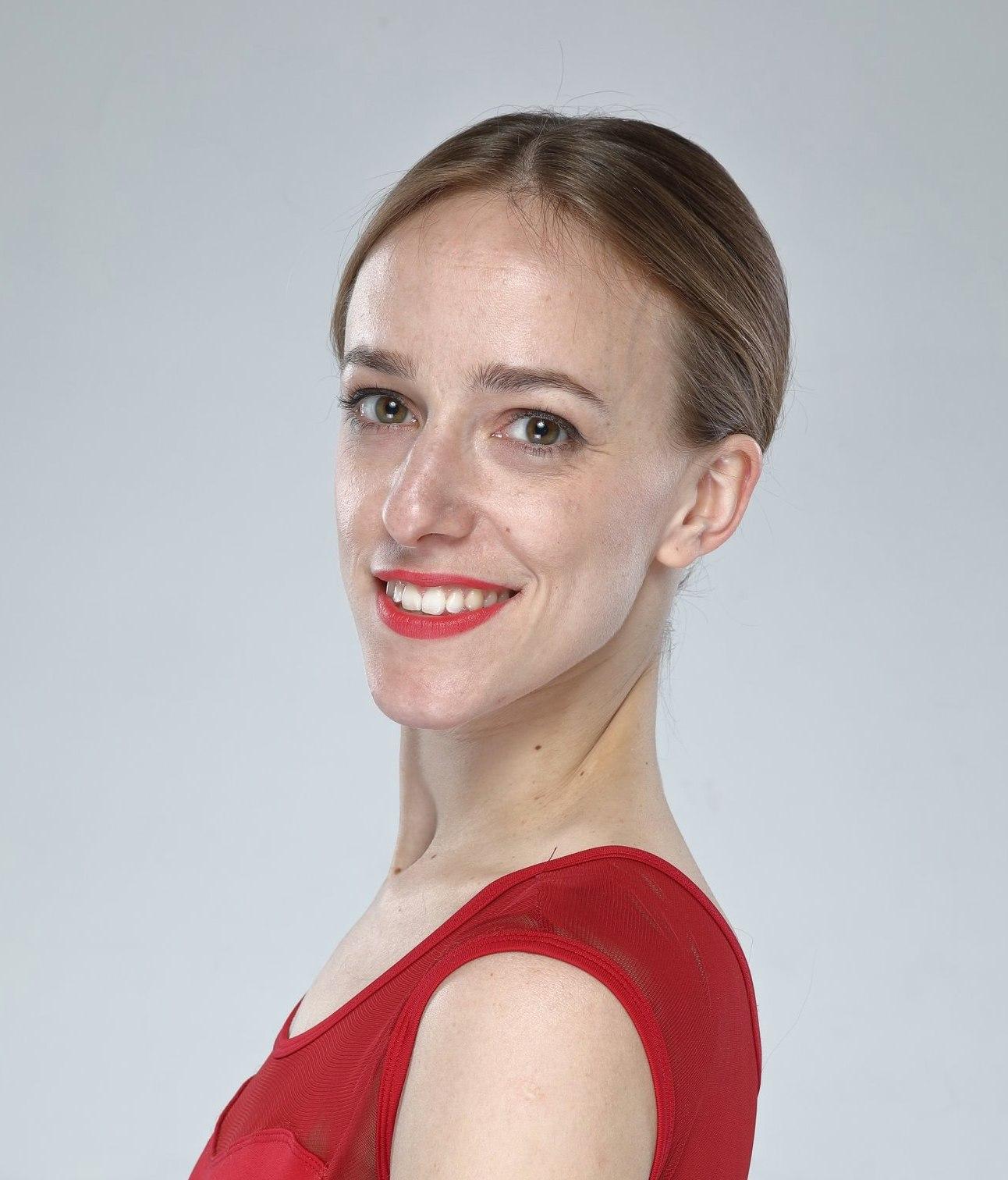 Suzie Mitchell
