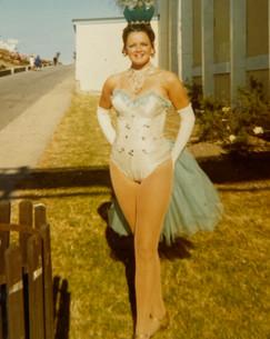 Miss O'Neill - Butlins 1971