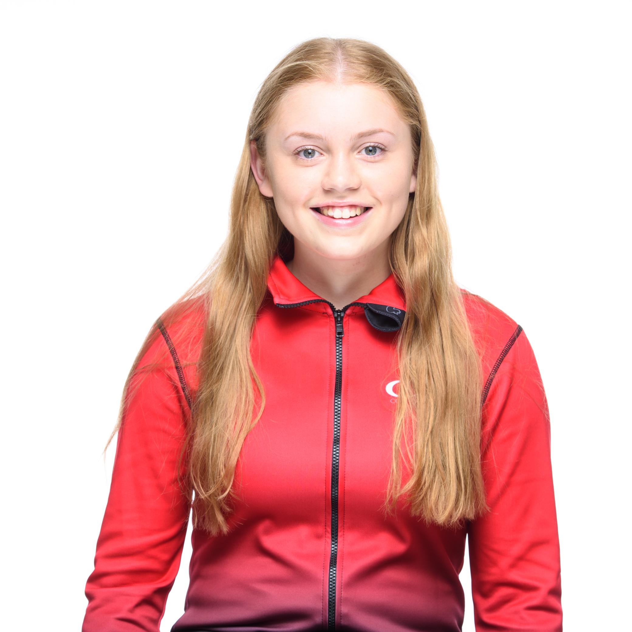 Nicole Upton