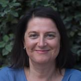Ingrid Oberkanins