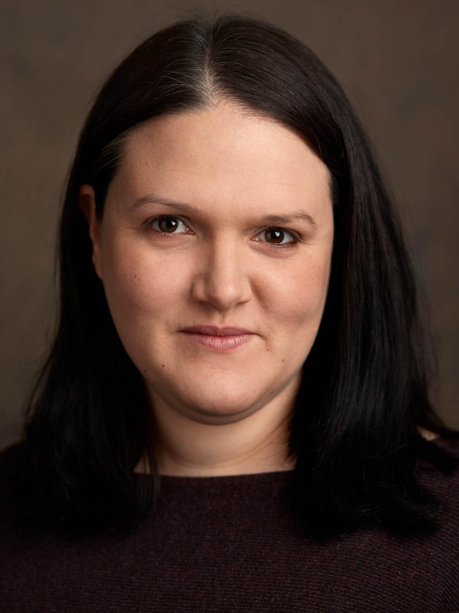 Naomi Albans