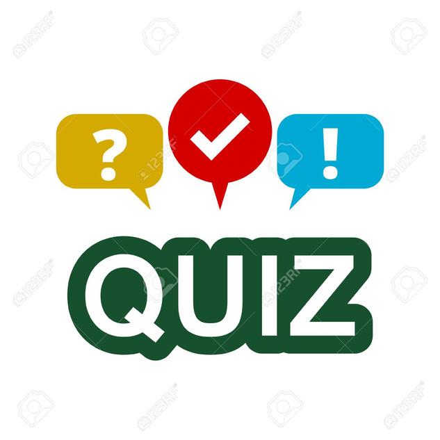 Quizes