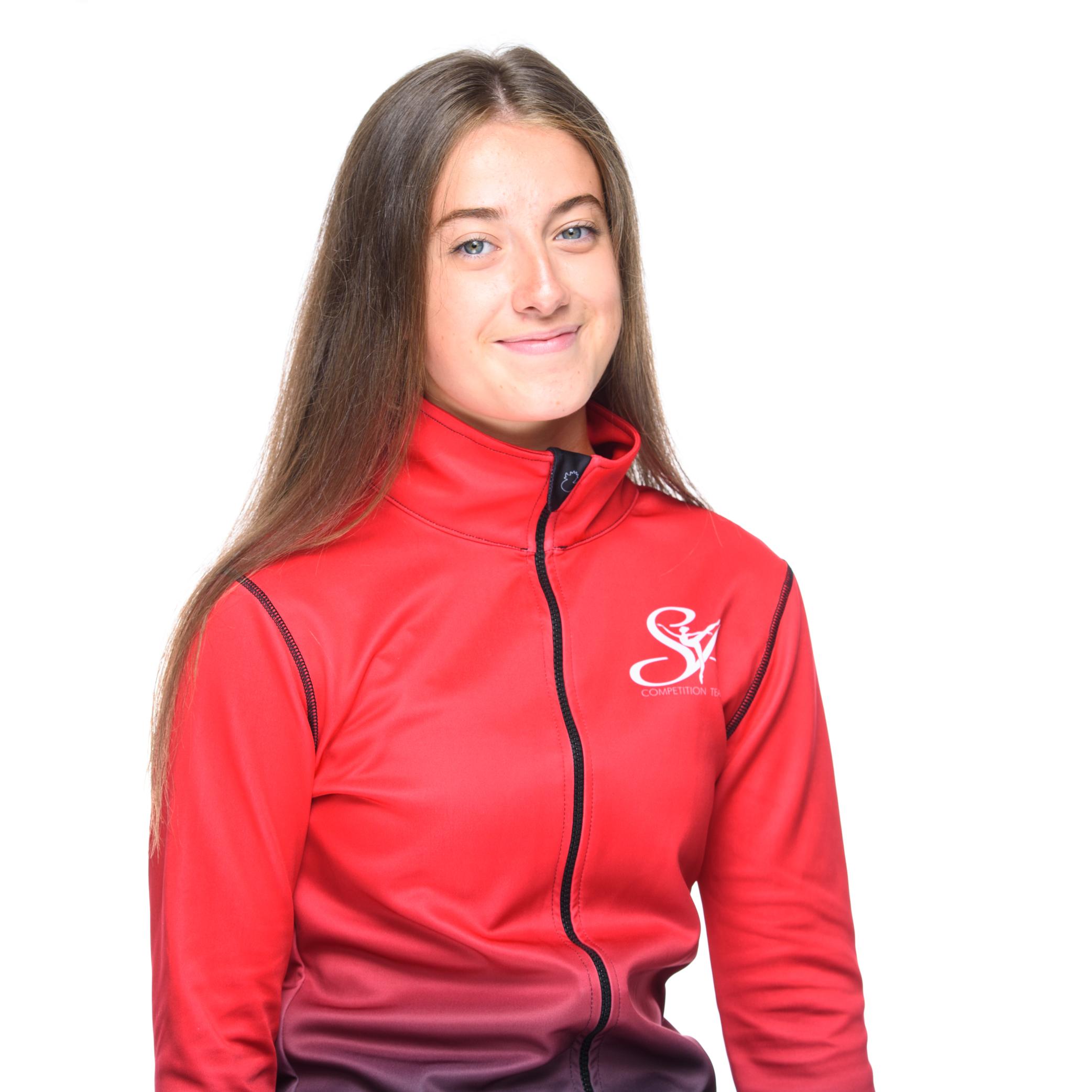 Caitlin Tonkin