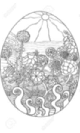 74319236-marine-and-floral-landscape-dra
