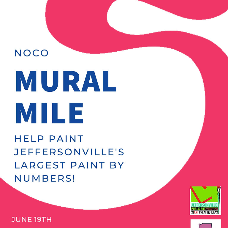 NoCo Mural Mile
