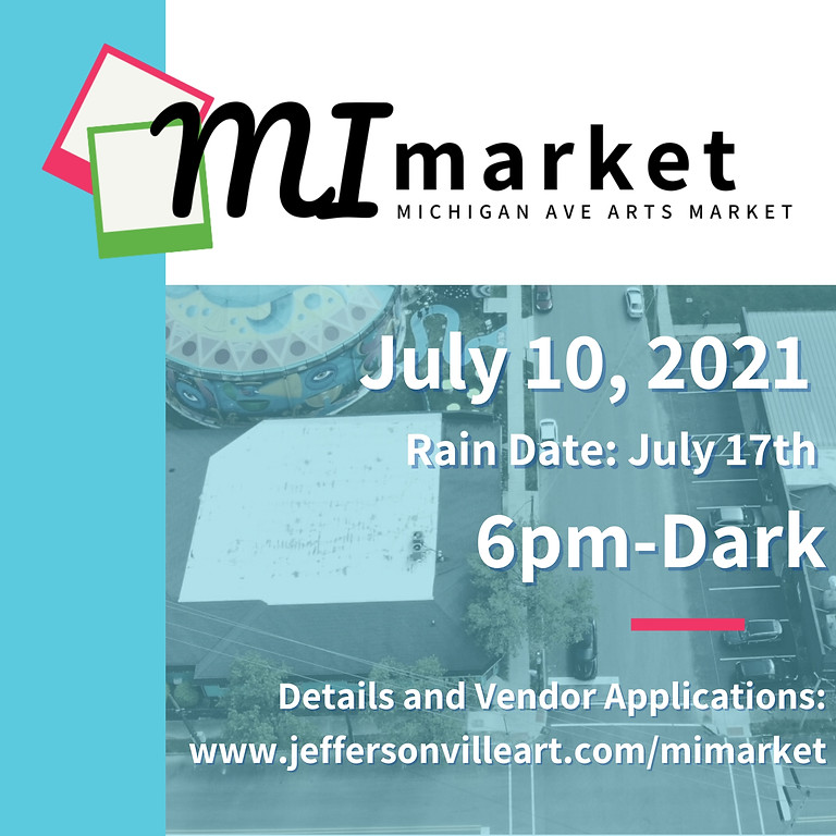 MI market: Michigan Arts Market