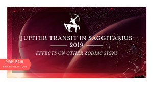 Jupiter Transit 2019: Jupiter in Sagittarius – Effects on 12