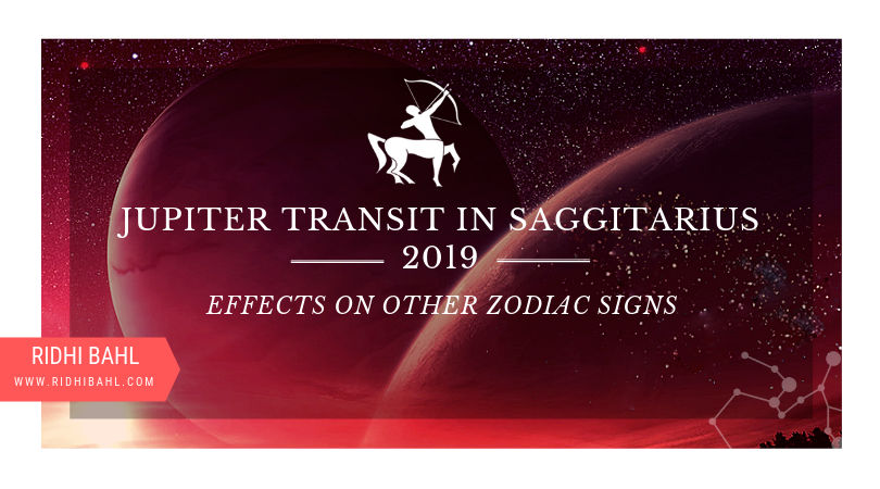 Jupiter Transit 2019: Jupiter in Sagittarius – Effects on 12 zodiac