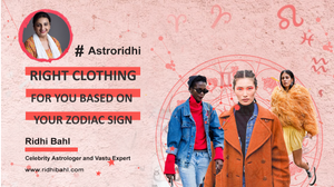 clothing based on your zodiac sign, what to wear as per your zodiac sign, lucky clothes for youn,