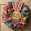 Thumbnail: Pink Easter Bunny Wreath